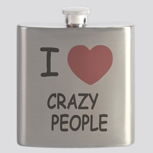 CRAZY_PEOPLE Flask