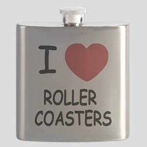 ROLLER_COASTERS Flask