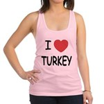 TURKEY Racerback Tank Top