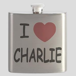CHARLIE Flask