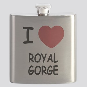 ROYAL_GORGE Flask