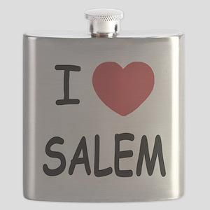 SALEM Flask