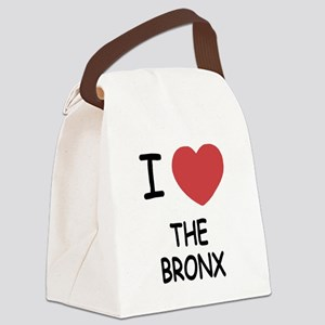 THEBRONX Canvas Lunch Bag