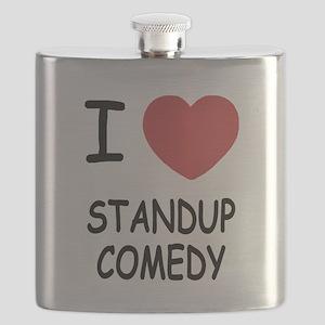 STANDUPCOMEDY Flask