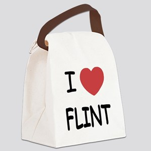 FLINT Canvas Lunch Bag