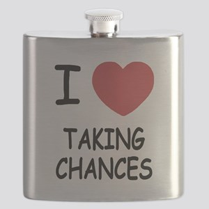 TAKING_CHANCES Flask
