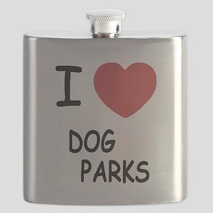 DOG_PARKS Flask