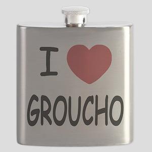 GROUCHO Flask