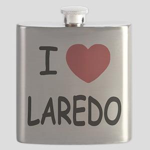 LAREDO Flask