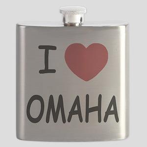 OMAHA Flask