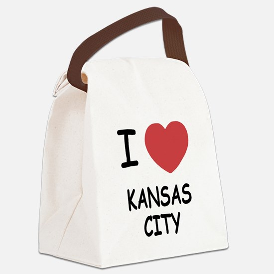 KANSAS_CITY.png Canvas Lunch Bag