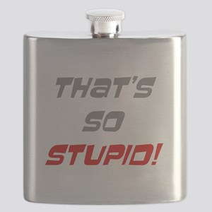 thatssostupid Flask