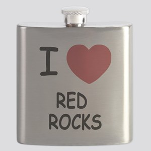 RED_ROCKS Flask
