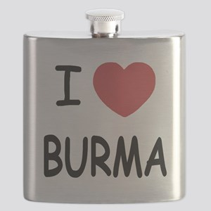 BURMA Flask