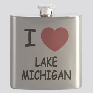 LAKE_MICHIGAN Flask