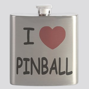 PINBALL Flask