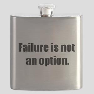 failureisnotanoption Flask