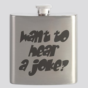 wanttohearajoke Flask