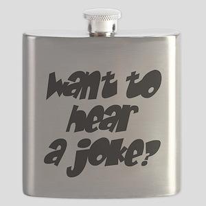 wanttohearajoke Flask