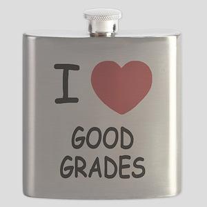 GOODGRADES Flask