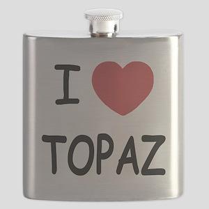 TOPAZ Flask