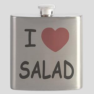 SALAD Flask