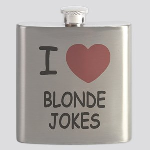 BLONDE_JOKES Flask