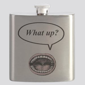 what_up Flask