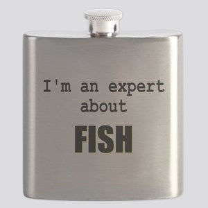 Im an expert about FISH Flask