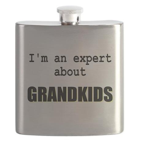 Im an expert about GRANDKIDS Flask