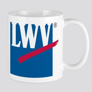 LWV Logo Mug