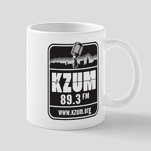 KZUM 89.3 FM/HD Mug