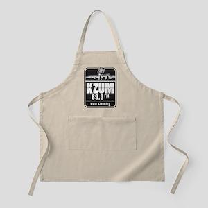 KZUM 89.3 FM/HD Apron