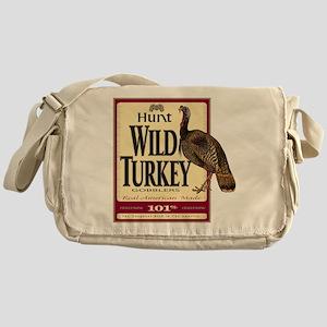 Hunt Wild Turkey Messenger Bag