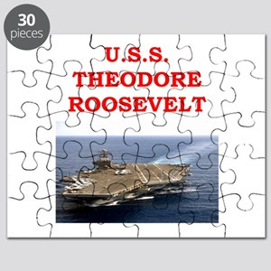 theodore roosevelt Puzzle