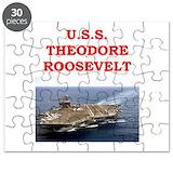 Cvn 71 uss theodore roosevelt Puzzles