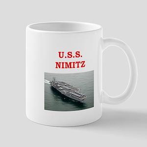 nimitz Mug