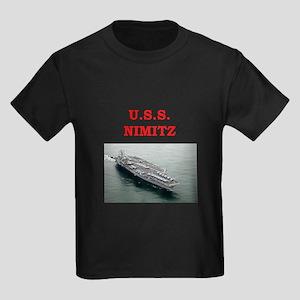 nimitz Kids Dark T-Shirt