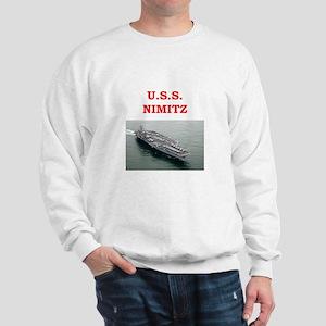nimitz Sweatshirt