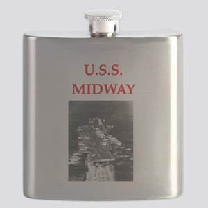MIDWAY Flask