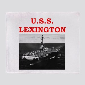 lexington Throw Blanket