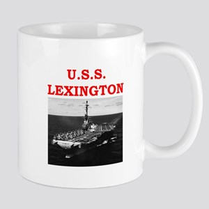 lexington Mug