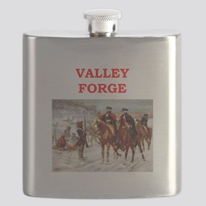 valley forge Flask