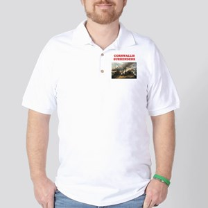 REVOLUTION Golf Shirt