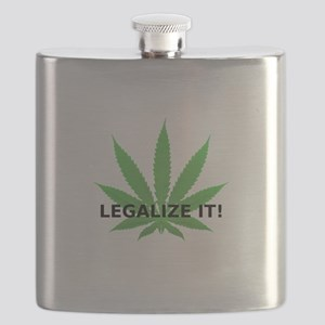 Legalize It! Flask