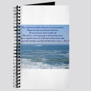 POWER OF THE MOMENT Journal