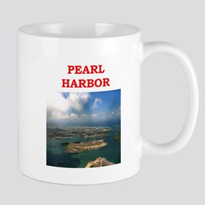pearl harbor Mug