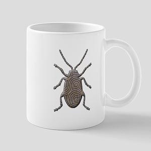 Flea Beetle Mug