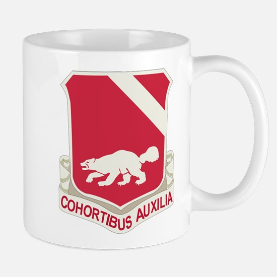 DUI - 94th Engineer Battalion Mug