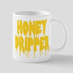 Honey Dripper Mug